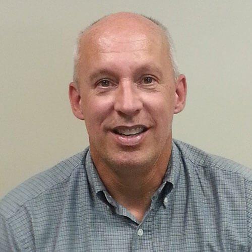 David Delzell, Director of Partner Relations