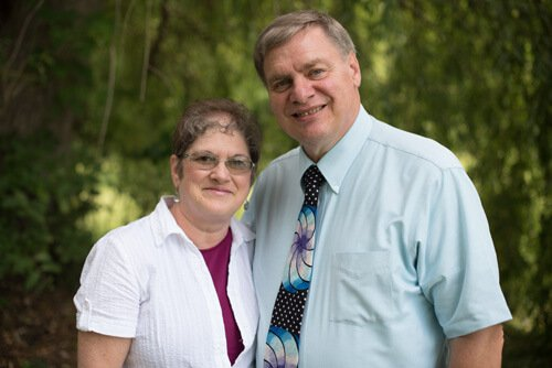 Harold and Elsie Youtzy